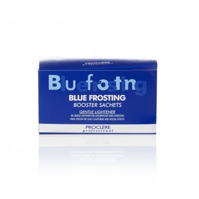 Blue Frosting Gel Boosters 24pck