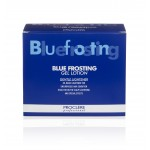 Blue Frosting Gel Lotion Multi 6 x 50ml