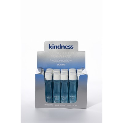 Kindness Setting Lotion Normal Hold Multibuy
