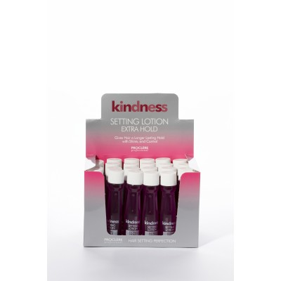 Kindness Setting Lotion Extra Hold Multibuy
