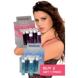 Kindness Setting Lotion Special Offer Pack Extra Hold