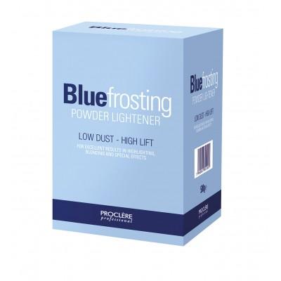 Blue Frosting Powder Lightener Multibuy- 6 Pack