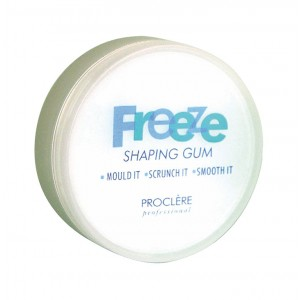 Freeze Shaping Gum 100g