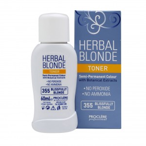 Herbal Blonde Toner 355 Blissfully Blonde