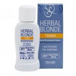 Herbal Blonde Toner 357 Beautiful Beige