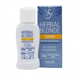 Herbal Blonde Toner 356 Intoxicating Ivory