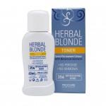 Herbal Blonde Toner 356 Intoxicating Ivory