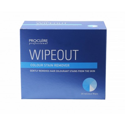 Wipeout 20 pack