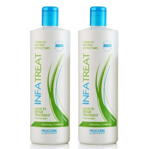 Infatreat  Original Treatment 500ml Twin Pack