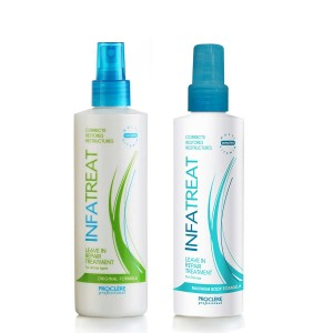 Infatreat  Original and Maximum Body Treatment 250ml Twin Pack